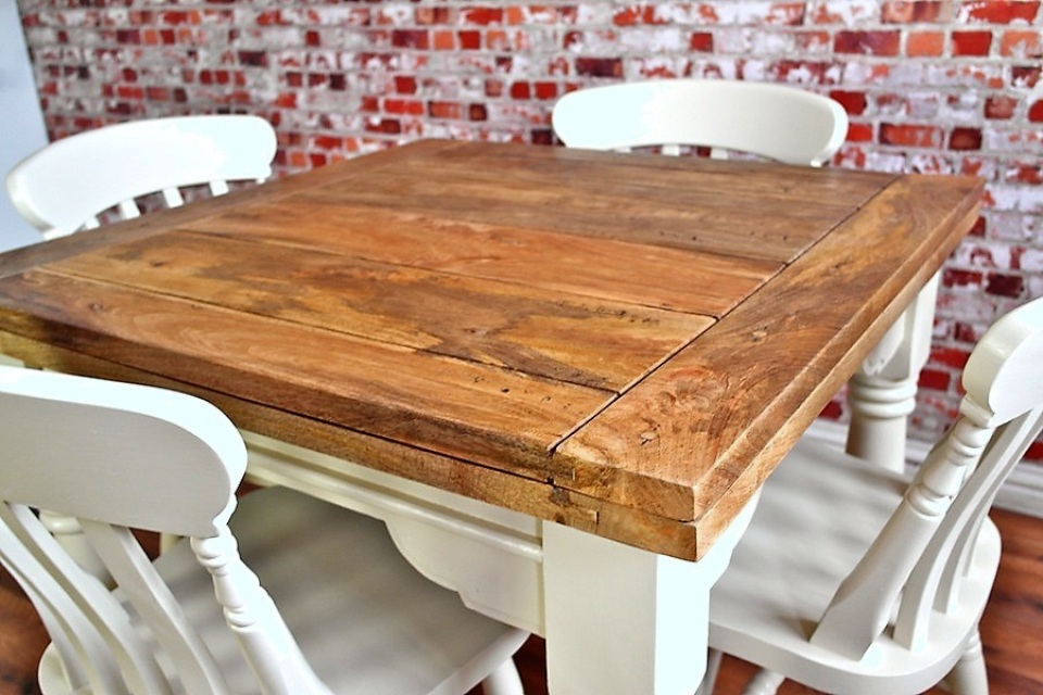 Image Result For Farmhouse Coffee Table Uk