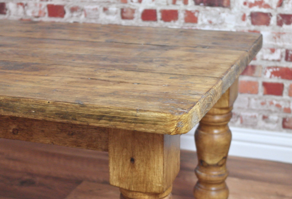 Rustic Farmhouse Pine Coffee table made from Reclaimed Wood : s921829714726857809p51i3w640 from www.forget-me-knot.co.uk size 939 x 640 jpeg 216kB